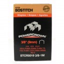 CORCHETES  BOSTITCH STCR 5019 3/8